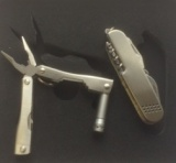 Pocket Knife & Multi Tool Boxed Set